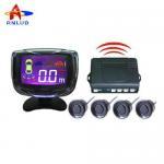 Best Color lcd wireless parking sensor ALD500-W wholesale