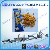 Best Cheetos Snacks food processing machinery with big capacity wholesale