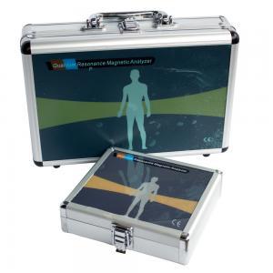 Best 10 Kinds Languge 4th Generation Quantum Analyzer 44 reports Quantum Middle Size Resonance Magnetic Body Health AH-Q43 wholesale
