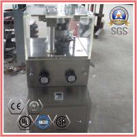 Best Pharmaceutical Tablet Compression Machine , Industrial Rotary Pill Press Machine wholesale