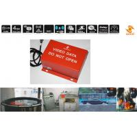 Best Fireproof Waterproof Car Black Box Recorder Connect with HDD Mobile DVR wholesale