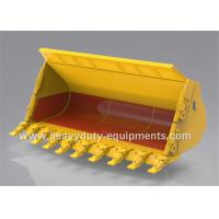 Best rock bucket of SDLG wheel loader with 1.5m3 bucket capacity made in China wholesale