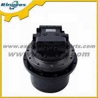 Best Factory direct sale Hyundai excavator final drive assembly, reduction gearbox wholesale