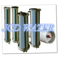 China Industrial RO Membrane Housing 8 For Sand Filtration , High Pressure on sale