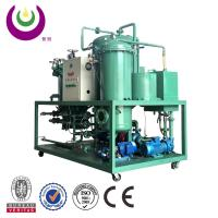 China Hot!! How to recycle used engine oil/ black lube oil recycling machinery/ oil refinery on sale