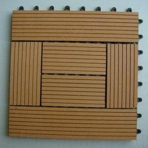 Best DIY WPC decking tiles wholesale