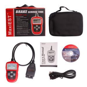 Best Autel MaxiEST EST201 Brake Service Tool , Automotive Diagnostic Tools wholesale
