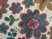 Suede Fabric For Home Textile