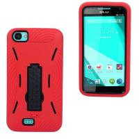 Best Shockproof blu 5.0 studio phone cases , Black red pink cell phone cases for Blu phone wholesale