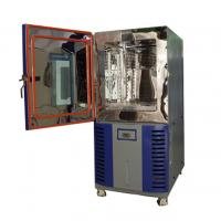 Buy cheap 800L Professional Constant Temperature And Humidity Chamber , Stainless Steel product