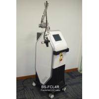 China Fractional Co2 Laser Skin Resurfacing Machine For Stretch Marks Elimination on sale