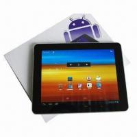 Best Tablet PC, 9.70-inch RK2918 Dual-camera IPS Capacitive Google's Android 4.0 wholesale
