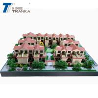 Best Architecture model making for real estate company , house scale model wholesale
