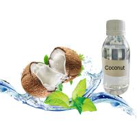 China Factory Coconut fruit flavor concentrates for vaping juice  beverages tobacco flavor on sale