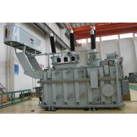Best 3 Phase 110KV Oil Filled Transformer 12000kva , Separate Three Winding wholesale