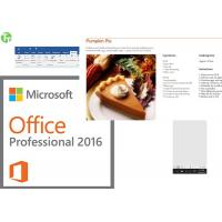 Best MS Office Product Key Card Office 2013 Home And Business Key Card wholesale