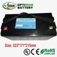 Best Lithium 12V 100ah Battery Pack for Electric Boats/Yachts (OTC-12-100) wholesale