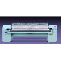 Best 33 Heads Single Color Embroidery Multi Needle Quilting Machines Easy Operation wholesale