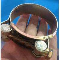 Best strong stainless steel hose clamps wholesale