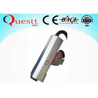 Cheap 30W IPG Fiber Laser Optic Rust Removal Equipment For Removing Glue Oxide Coating for sale