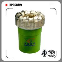 Best HPCS8719 API CDHP PDC coring drill bit/pdc rock drill bit with competitive price wholesale