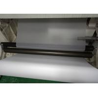 Grinding Matte PET Film Eco Friendly With High Temperature Resistance