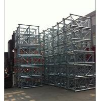 Best Twin Cage Lifting Construction Hoist Parts With counterweight wholesale