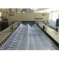 Best Low Tension Stenter Textile Machine Open - Width Entry Energy Conservation wholesale