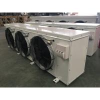 China Good Price Air Cooled Cold Room Heater Defrost R134A R404A Refrigeration Air Cooler Evaporator For Cold Storage Room on sale