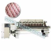 Best Computerized Multi-needle Quilting Machines wholesale