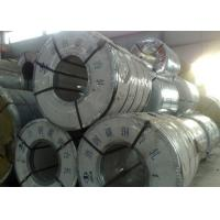 China MTC Cold Rolled Steel Coil 610mm - 1900mm Width Anshan Iron / Steel on sale