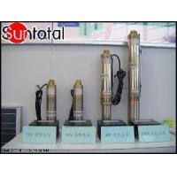 China DC Submersible Solar Pump (STP Series) on sale