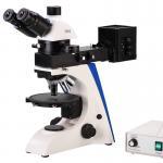 Best WF10x / 22 40 - 1000X Polarizing Light Microscope Transmitting Light For Student wholesale