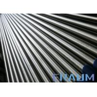 Buy cheap Alloy 601/ N06601 ASTM B829 Nickel Alloy Tube For Cable Industry from wholesalers