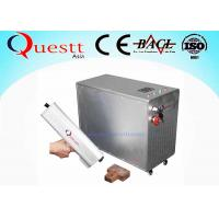 Buy cheap Metal Laser Cleaning Rust Removal Rust Removal Machine For Cleaning Paint Rust from wholesalers