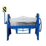 Best Sheet metal manual folding machine wholesale