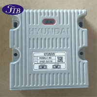 China 21Q7-32110 R260LC-9S Electric Spare Parts Controller Computer Box on sale