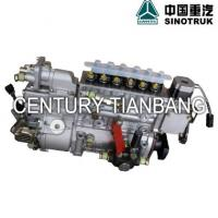 China china howo truck engine parts INJECTION PUMP on sale