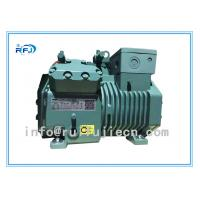 China Bitzer semi hermetic compressor 2KC-05.2Y Refrigeration Air Conditioning Compressor blue on sale