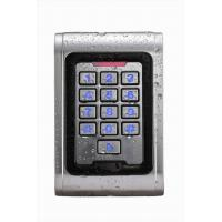 Best Waterproof Metal Standalone Access Control S100/S100m/S100h wholesale