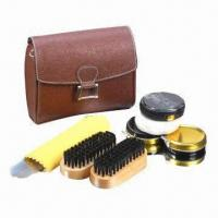 Best Shoe care kit, made of PU wholesale