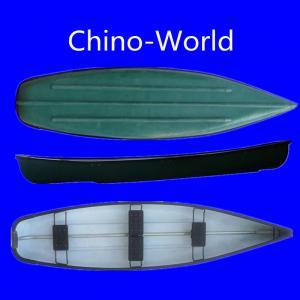 Electric engine thruster canoe,sampan