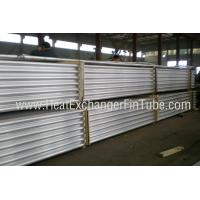 Buy cheap Industrial Round Extruded aluminum Tubing , GB/T17748-2008 Standard product