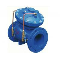 Buy cheap Stainless Steel Diaphragm Pump Control Valve Multifunctional For Water Supply product