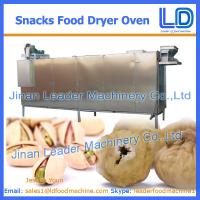 Best Chinese Automatic Roasting Oven,Dryer for puff food wholesale