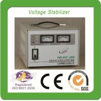Best Three and Single Phase SVC Voltage Regulator wholesale