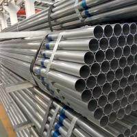 Best UL797 EMT Electrical Conduit Pipe / Electrical GI Conduit Pipes Anti Aging wholesale