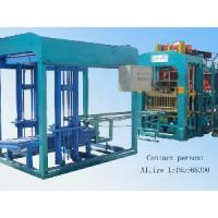 Best Hollow Block Machine, Concrete Block Machine, Cement Block Machine wholesale