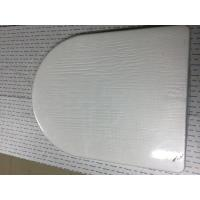 China PP Material Soft Close Toilet Seat Lid High Sealing Water Performance on sale