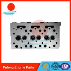 Best Kubota cylinder head D1402 15521-03044 15521-03040 wholesale